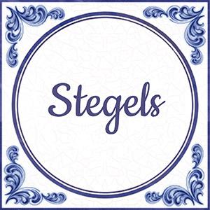 Stegels